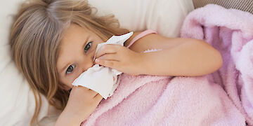 Is it just a harmless cold or a serious infection?, iStockphoto.com | Wavebreakmedia